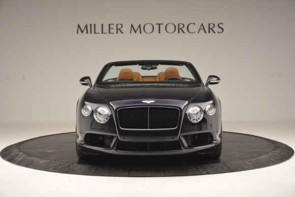 Used 2014 Bentley Continental GT V8 for sale Sold at Maserati of Westport in Westport CT 06880 12