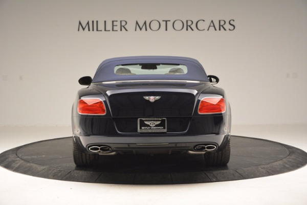 Used 2014 Bentley Continental GT V8 for sale Sold at Maserati of Westport in Westport CT 06880 18
