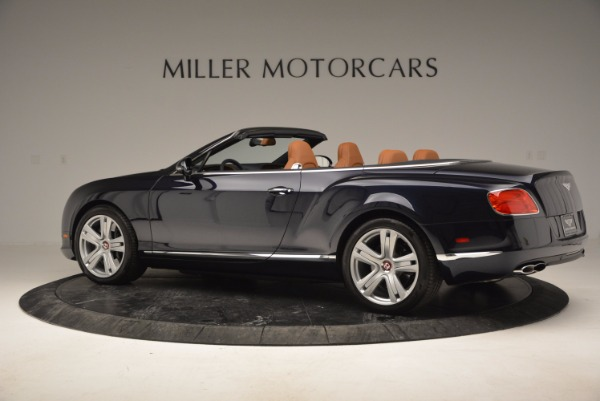 Used 2014 Bentley Continental GT V8 for sale Sold at Maserati of Westport in Westport CT 06880 4