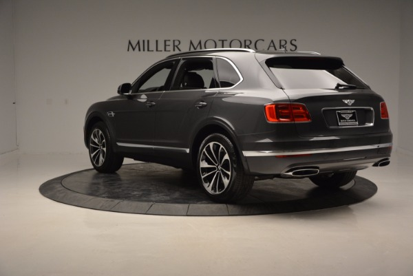 New 2017 Bentley Bentayga for sale Sold at Maserati of Westport in Westport CT 06880 5