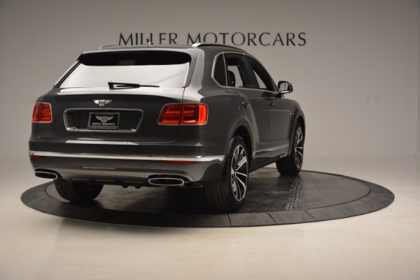 New 2017 Bentley Bentayga for sale Sold at Maserati of Westport in Westport CT 06880 7