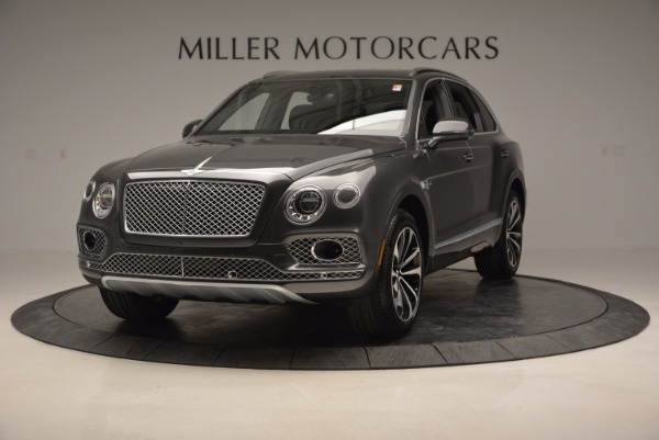 New 2017 Bentley Bentayga for sale Sold at Maserati of Westport in Westport CT 06880 1
