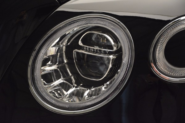 Used 2017 Bentley Bentayga for sale Sold at Maserati of Westport in Westport CT 06880 16