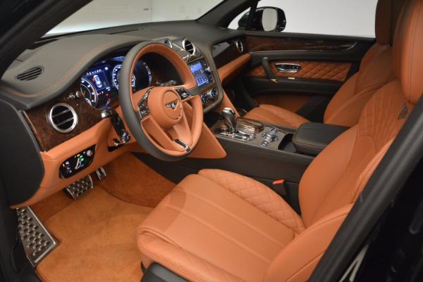 Used 2017 Bentley Bentayga for sale Sold at Maserati of Westport in Westport CT 06880 25
