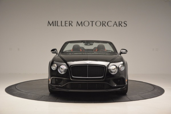 New 2017 Bentley Continental GT V8 S for sale Sold at Maserati of Westport in Westport CT 06880 12