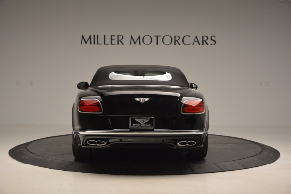 New 2017 Bentley Continental GT V8 S for sale Sold at Maserati of Westport in Westport CT 06880 18