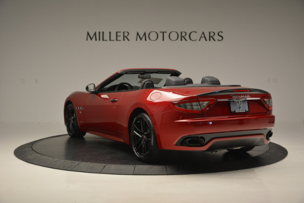 New 2017 Maserati GranTurismo Sport Special Edition for sale Sold at Maserati of Westport in Westport CT 06880 8