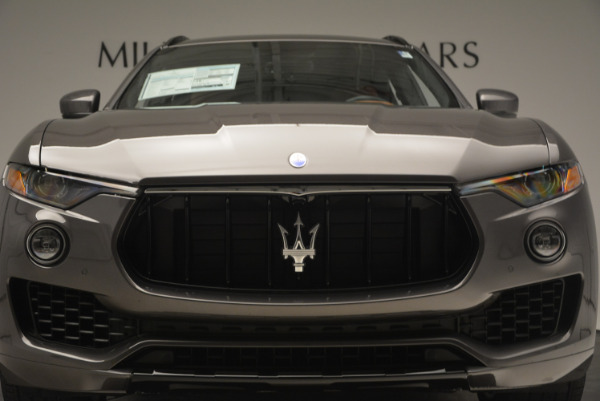 New 2017 Maserati Levante for sale Sold at Maserati of Westport in Westport CT 06880 13