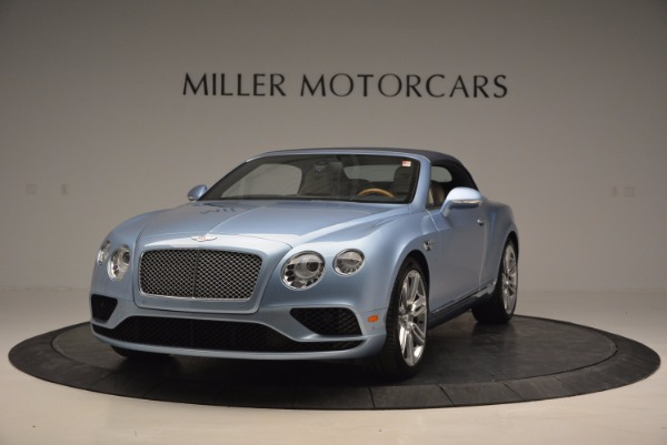 New 2017 Bentley Continental GT V8 for sale Sold at Maserati of Westport in Westport CT 06880 13
