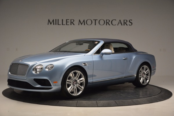 New 2017 Bentley Continental GT V8 for sale Sold at Maserati of Westport in Westport CT 06880 14