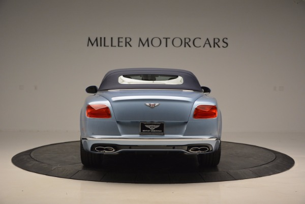 New 2017 Bentley Continental GT V8 for sale Sold at Maserati of Westport in Westport CT 06880 18