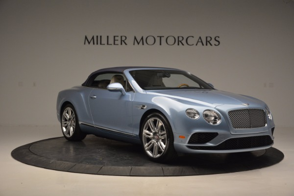 New 2017 Bentley Continental GT V8 for sale Sold at Maserati of Westport in Westport CT 06880 24