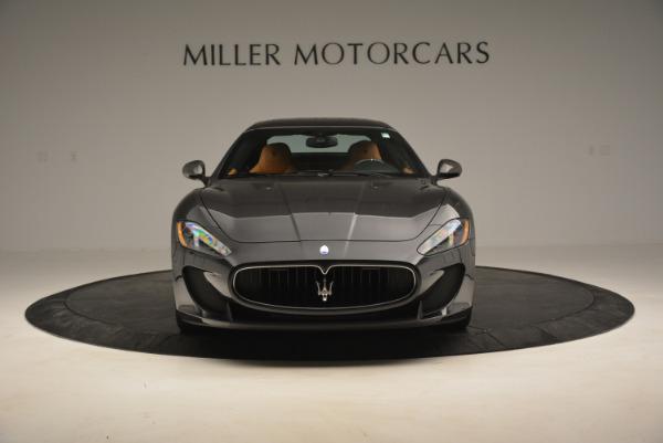 Used 2013 Maserati GranTurismo MC for sale Sold at Maserati of Westport in Westport CT 06880 12