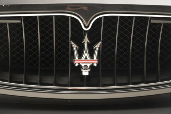 Used 2013 Maserati GranTurismo MC for sale Sold at Maserati of Westport in Westport CT 06880 14