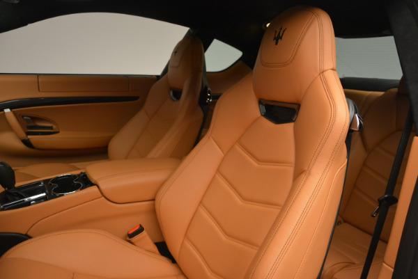 Used 2013 Maserati GranTurismo MC for sale Sold at Maserati of Westport in Westport CT 06880 17