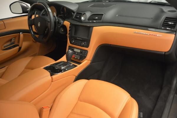 Used 2013 Maserati GranTurismo MC for sale Sold at Maserati of Westport in Westport CT 06880 18