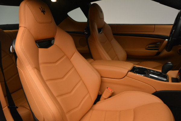 Used 2013 Maserati GranTurismo MC for sale Sold at Maserati of Westport in Westport CT 06880 20
