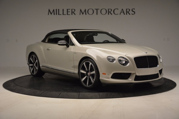 Used 2014 Bentley Continental GT V8 S for sale Sold at Maserati of Westport in Westport CT 06880 24