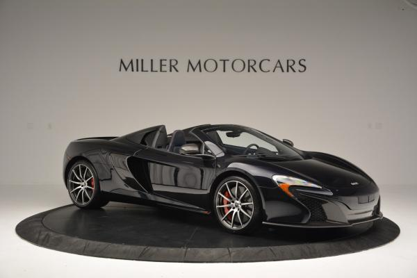 New 2016 McLaren 650S Spider for sale Sold at Maserati of Westport in Westport CT 06880 10