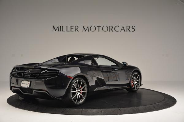 New 2016 McLaren 650S Spider for sale Sold at Maserati of Westport in Westport CT 06880 19