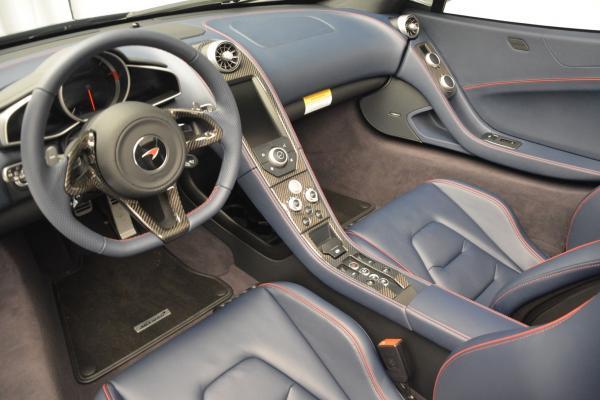 New 2016 McLaren 650S Spider for sale Sold at Maserati of Westport in Westport CT 06880 22