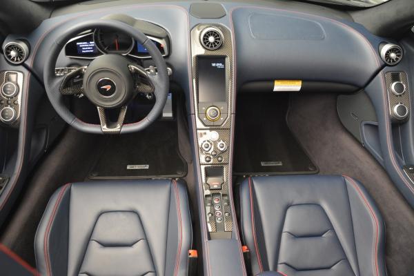 New 2016 McLaren 650S Spider for sale Sold at Maserati of Westport in Westport CT 06880 25