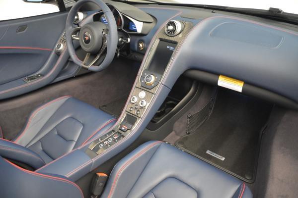 New 2016 McLaren 650S Spider for sale Sold at Maserati of Westport in Westport CT 06880 26