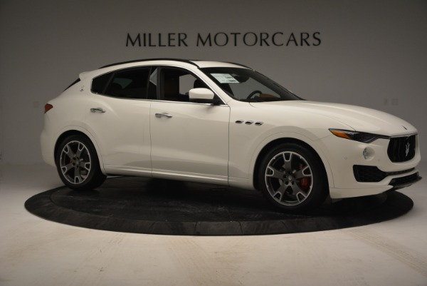 New 2017 Maserati Levante for sale Sold at Maserati of Westport in Westport CT 06880 10