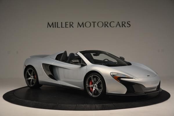 New 2016 McLaren 650S Spider for sale Sold at Maserati of Westport in Westport CT 06880 10