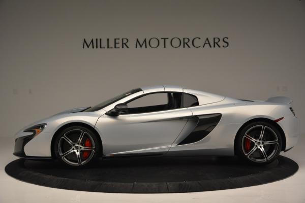 New 2016 McLaren 650S Spider for sale Sold at Maserati of Westport in Westport CT 06880 14