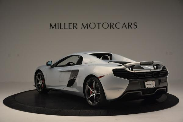 New 2016 McLaren 650S Spider for sale Sold at Maserati of Westport in Westport CT 06880 15
