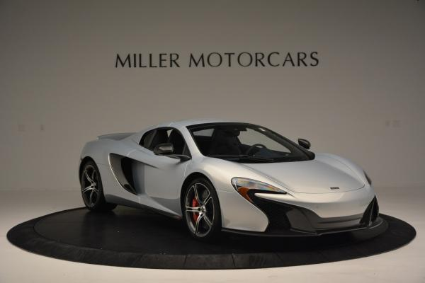New 2016 McLaren 650S Spider for sale Sold at Maserati of Westport in Westport CT 06880 19