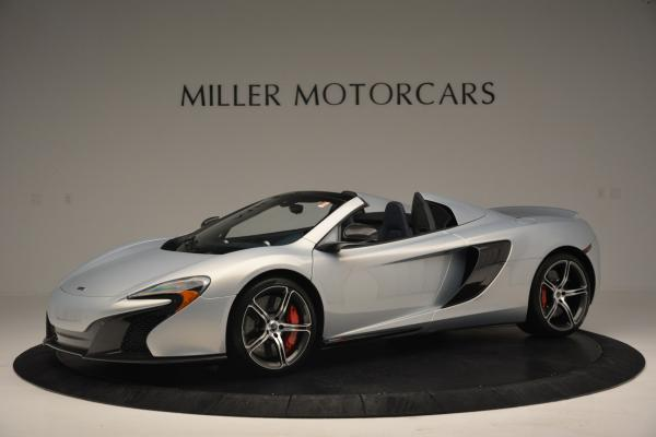 New 2016 McLaren 650S Spider for sale Sold at Maserati of Westport in Westport CT 06880 2
