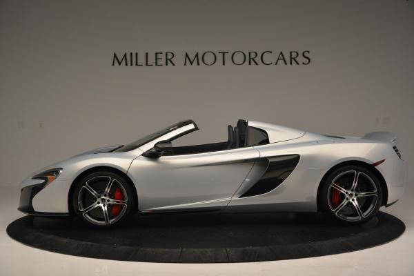 New 2016 McLaren 650S Spider for sale Sold at Maserati of Westport in Westport CT 06880 3