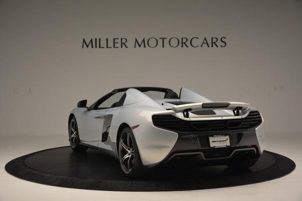 New 2016 McLaren 650S Spider for sale Sold at Maserati of Westport in Westport CT 06880 5