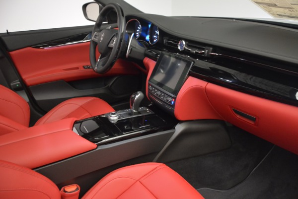 New 2017 Maserati Quattroporte S Q4 GranSport for sale Sold at Maserati of Westport in Westport CT 06880 19