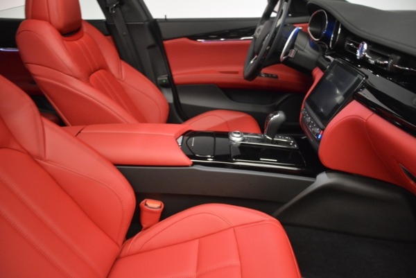 New 2017 Maserati Quattroporte S Q4 GranSport for sale Sold at Maserati of Westport in Westport CT 06880 20