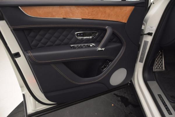 New 2017 Bentley Bentayga for sale Sold at Maserati of Westport in Westport CT 06880 23