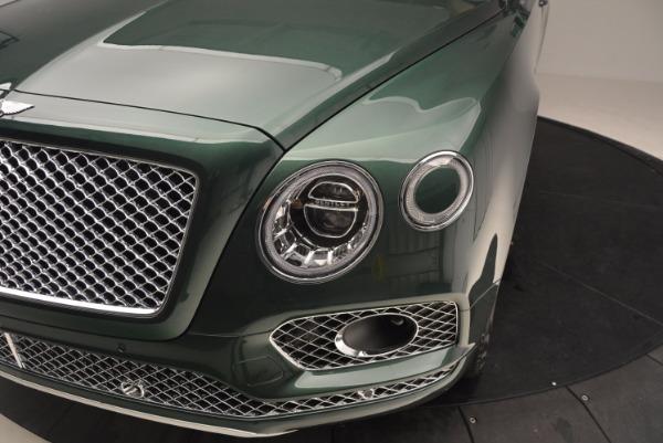 New 2017 Bentley Bentayga for sale Sold at Maserati of Westport in Westport CT 06880 14