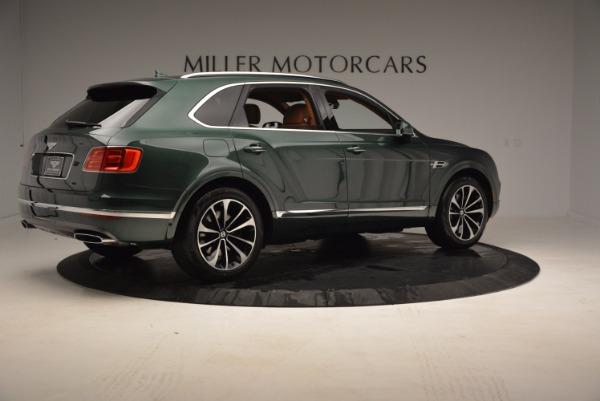 New 2017 Bentley Bentayga for sale Sold at Maserati of Westport in Westport CT 06880 8
