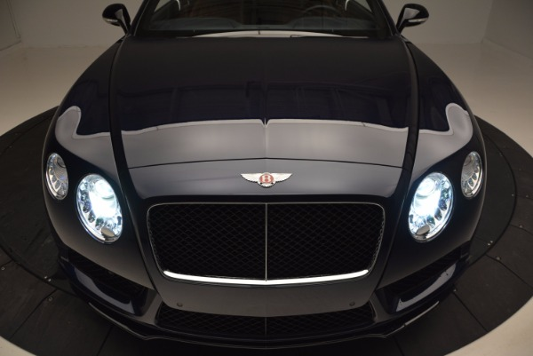 Used 2015 Bentley Continental GT V8 S for sale Sold at Maserati of Westport in Westport CT 06880 17