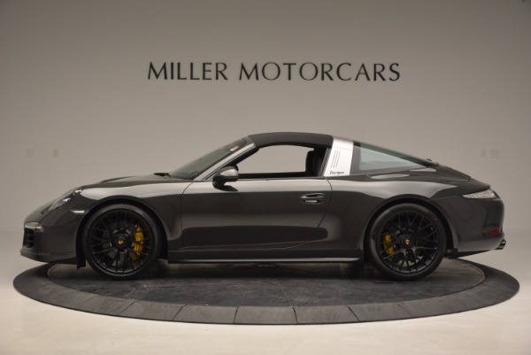 Used 2016 Porsche 911 Targa 4 GTS for sale Sold at Maserati of Westport in Westport CT 06880 14