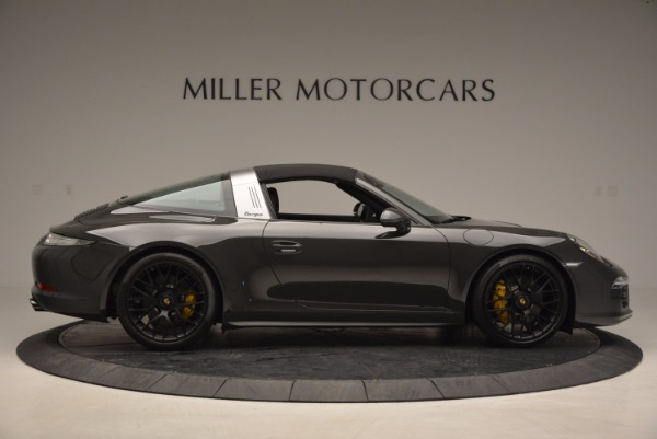 Used 2016 Porsche 911 Targa 4 GTS for sale Sold at Maserati of Westport in Westport CT 06880 20