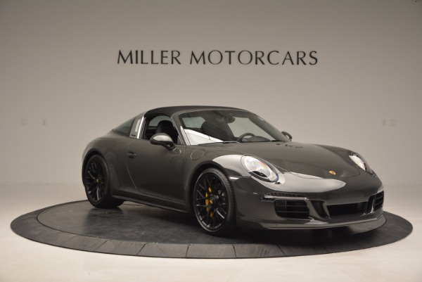 Used 2016 Porsche 911 Targa 4 GTS for sale Sold at Maserati of Westport in Westport CT 06880 22
