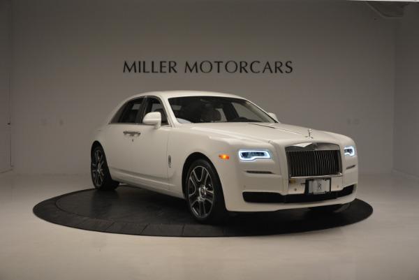 New 2017 Rolls-Royce Ghost for sale Sold at Maserati of Westport in Westport CT 06880 11