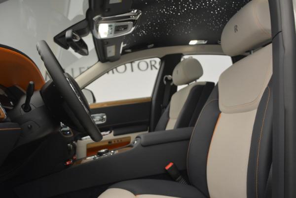 New 2017 Rolls-Royce Ghost for sale Sold at Maserati of Westport in Westport CT 06880 17