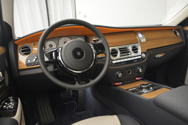New 2017 Rolls-Royce Ghost for sale Sold at Maserati of Westport in Westport CT 06880 19