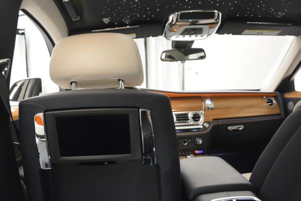 New 2017 Rolls-Royce Ghost for sale Sold at Maserati of Westport in Westport CT 06880 26