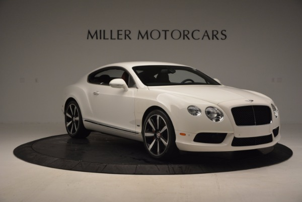 Used 2013 Bentley Continental GT V8 for sale Sold at Maserati of Westport in Westport CT 06880 11