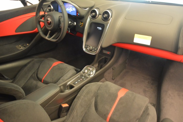 Used 2017 McLaren 570S for sale Sold at Maserati of Westport in Westport CT 06880 17